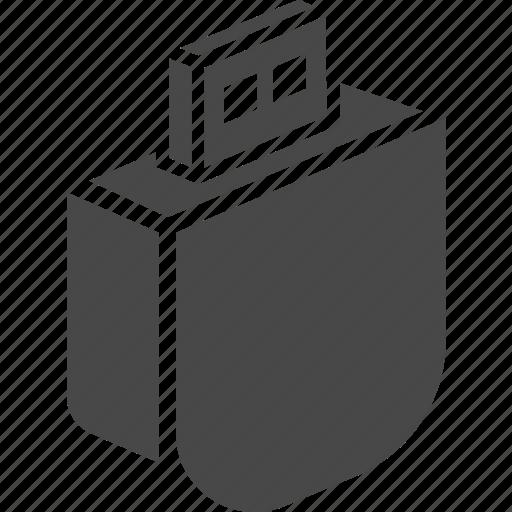 device, electronics, flash drive, mobile, technology, usb icon