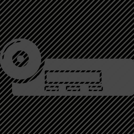 camera, device, electronics, technology icon