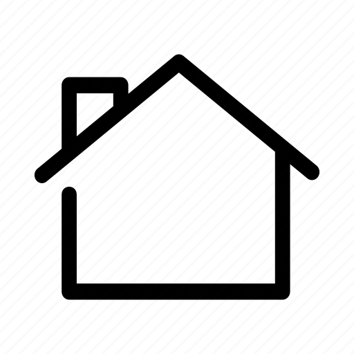 1, home, homepage icon