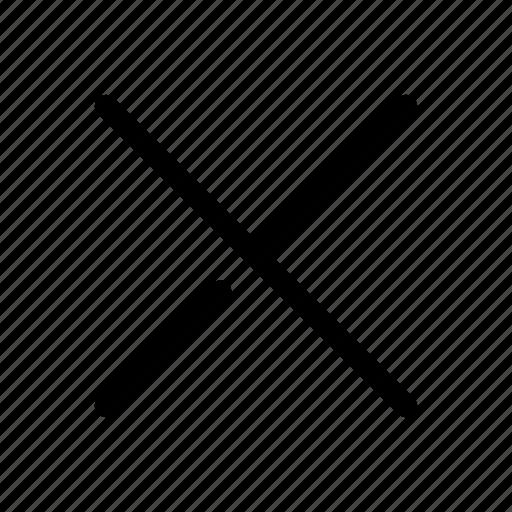 .svg, cancel, close, cross, exit, no, quit icon