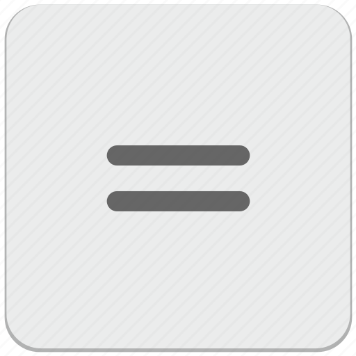action, design, equally, material icon