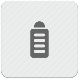 battery, design, device, energy, material, mobile, storage icon