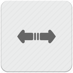 action, design, horizontal, material, navigation, ui icon