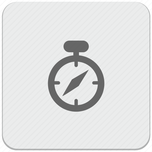 clock, design, material, time, timer icon