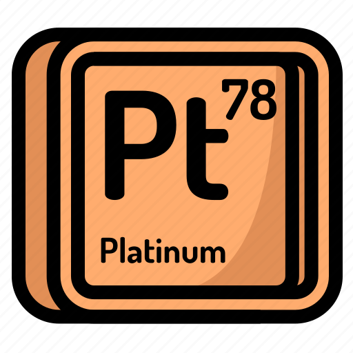 Elements Of The Periodic Table By Sergey Ershov