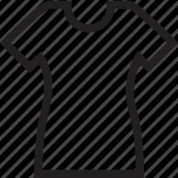 tshirt, womens icon