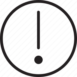 expletive icon