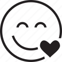 loving icon