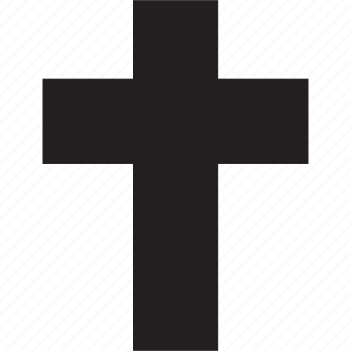 cross, fill icon