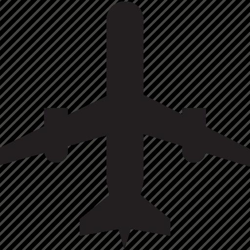 fill, plane icon