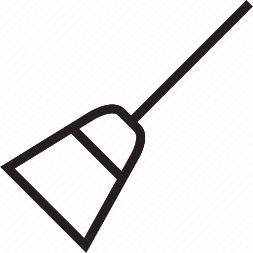 broom icon