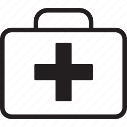 aid, first icon