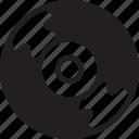 record, vinyl icon