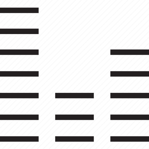 levels, volume icon