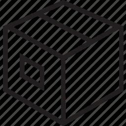 shippment icon