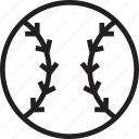 basebeall icon