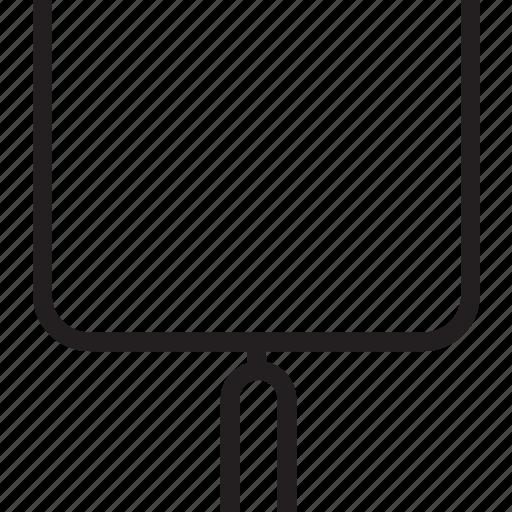 goal, post icon