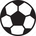 fiil, soccerball icon
