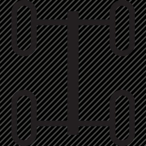 axles icon