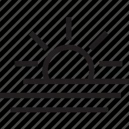 haze icon