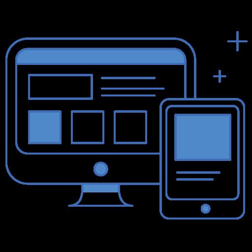 design, ui, ux, web, web design icon