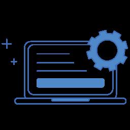 development, web, web development icon