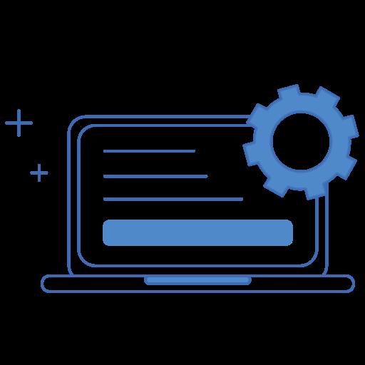 Development, web, web development icon - Free download