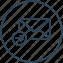email, envelope, forward, inbox, letter, mail, send