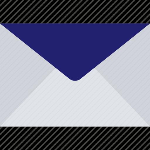 envelope, mail, message, send icon