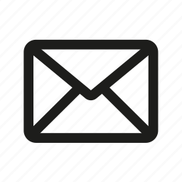 box, email, inbox, mail icon