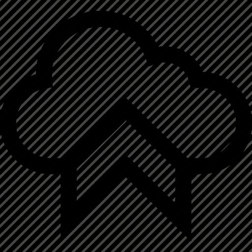 Go, high, up icon - Download on Iconfinder on Iconfinder