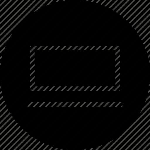 epic, sleek, wireframe icon