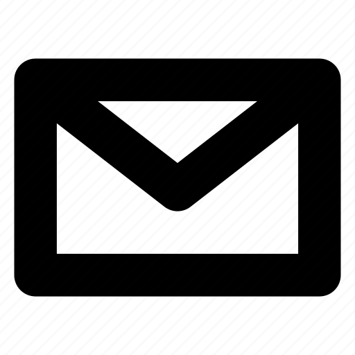 email, envelope, mark as unread, message, unread, unread email icon