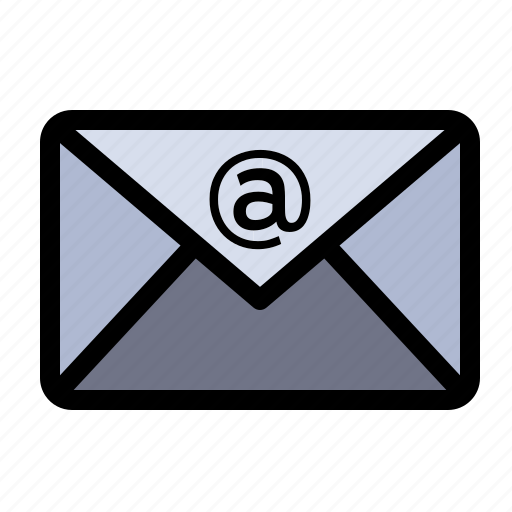 Email, inbox, mail icon - Download on Iconfinder