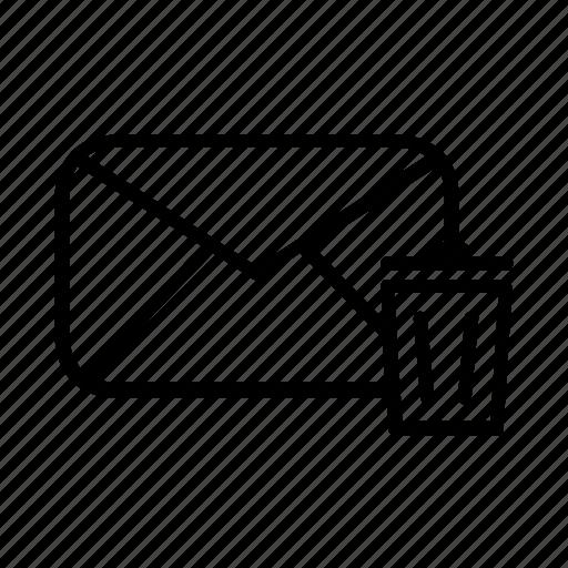 Communication, email, envelope, internet, mail, message icon - Download on Iconfinder