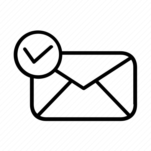 communication, email, envelope, internet, mail, message icon