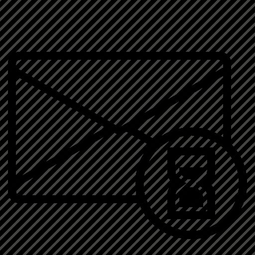 email, email loading, emails, load email, loading, loading email, mail loading icon