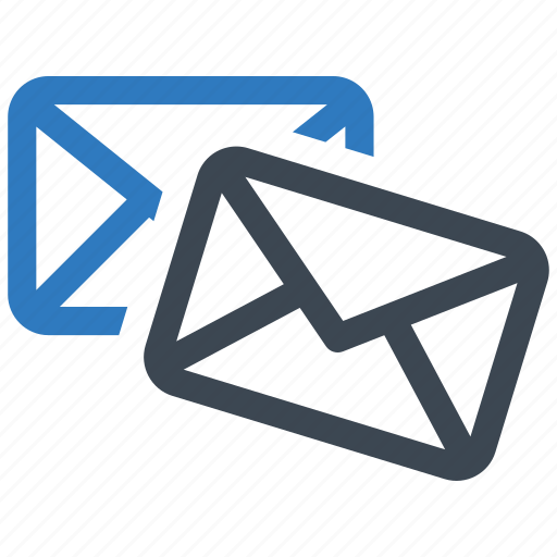 chat, communication, envelope, message icon