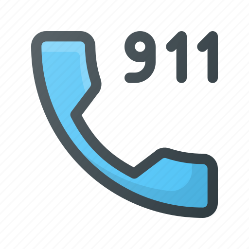 call, emergency, help, phone icon