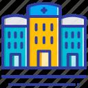 building, emergency, healthcare, hospital, medical