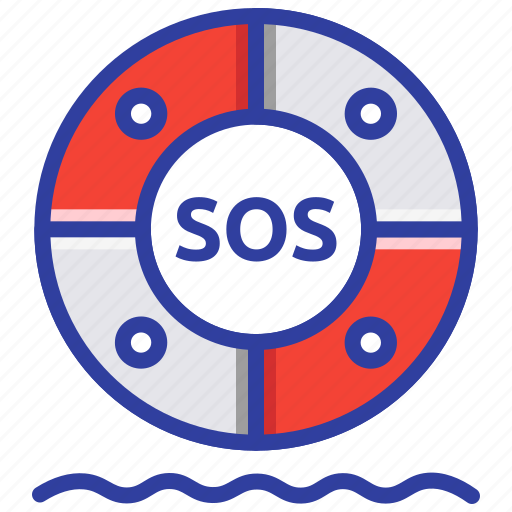 Help, safety, safety ring, sos, support icon - Download on Iconfinder
