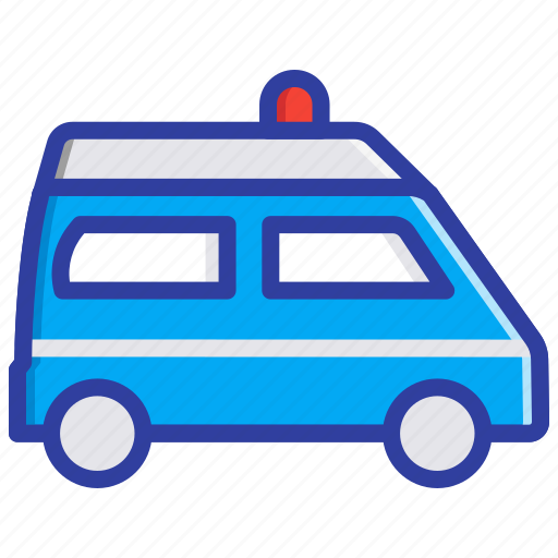 Ambulance, emergency, first aid, healthcare icon - Download on Iconfinder