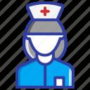 healthcare, medical, nurse, physician, women