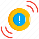 alert, emergency, panic button, safety, warning