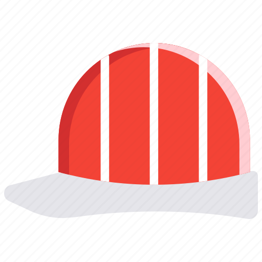 construction, hard hat, safety, worker icon