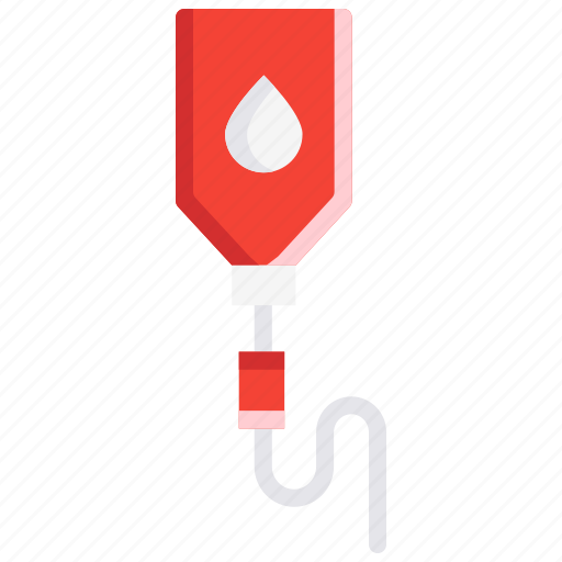 Blood, blood transfusion, donate blood, drip, dropper, emergency icon - Download on Iconfinder