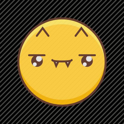 avatar, character, emoji, emoticon, emotion, emotions, face icon
