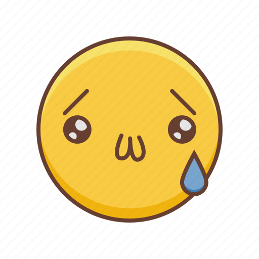 emoji, emoticon, emoticons, emotion, face, smail icon