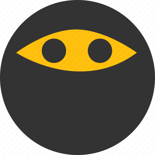 emoji, kumfu, mood, ninja, ninja emoji icon