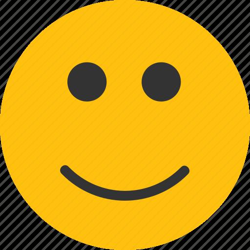 emoji, happy, mood, smiling, smily emoji icon